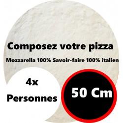 4 per 50 Cm
